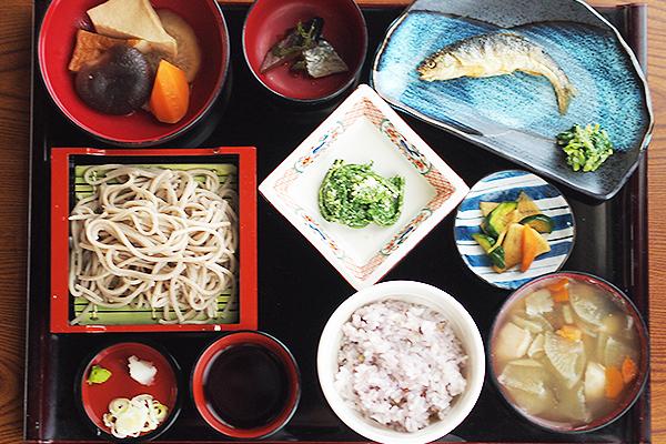 苧麻ちょま膳(予約限定)