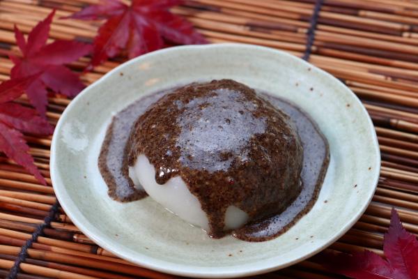 ばんでい餅 (1個)